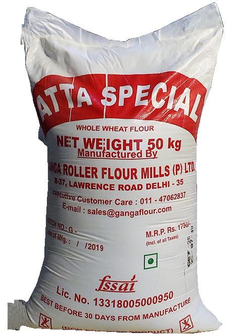 Atta Special 50Kg