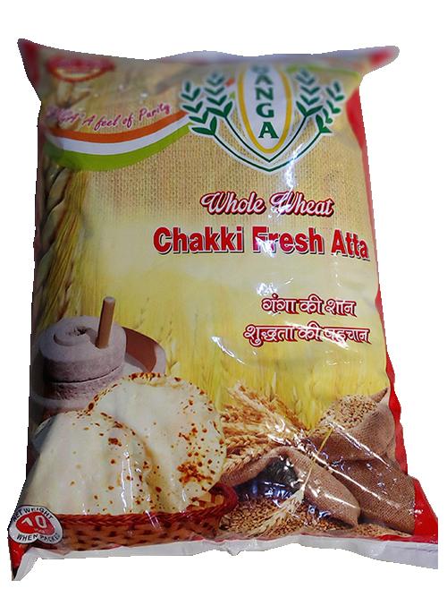 Chakki Fresh Atta 10Kg Pouch