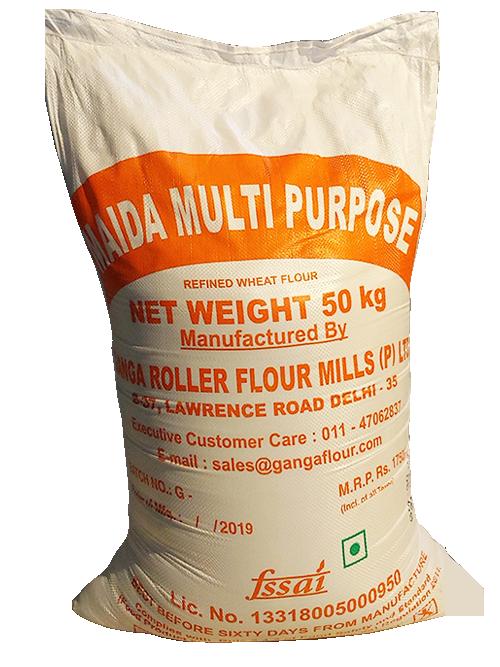 Maida multipurpose